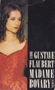 Madame Bovary - forside