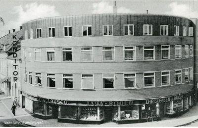 Sønderport Nakskov