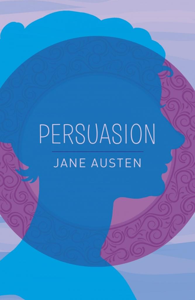 Jane Austen: Persuasion - forside